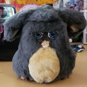 Reserved Furby